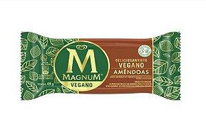 Picolé Magnum Vegano 69g - Kibon