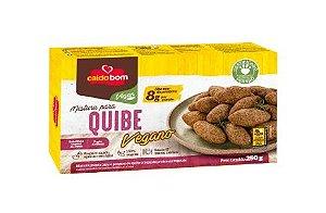 Mistura p/ Quibe Vegano 250g - Caldo Bom