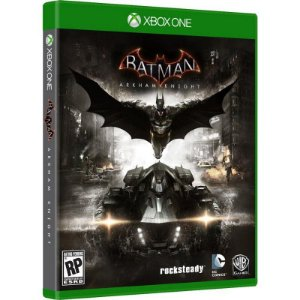 BATMAN - ARKHAM KNIGHT - XBOX ONE