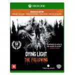 DYING LIGHT - THE FOLLOWING ENHANCED EDITION - XBOX ONE