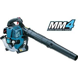 Soprador Aspirador de Folhas a Gasolina Makita BHX2500VG