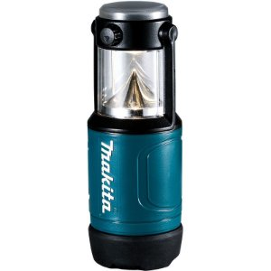 Lanterna Lampião à Bateria Makita ML102