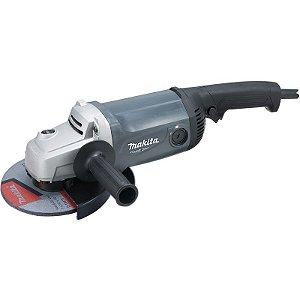 Esmerilhadeira Angular Elétrica Makita M0920G