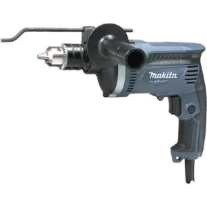 Furadeira de Impacto Elétrica Makita M8100G