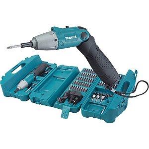 Parafusadeira Dobrável a Bateria Makita 6723DW