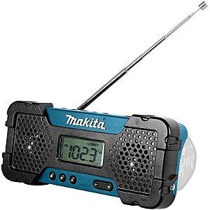 Rádio à Bateria Makita MR051