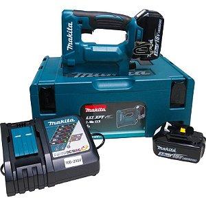 Grampedor à Bateria Makita DST112RFJ