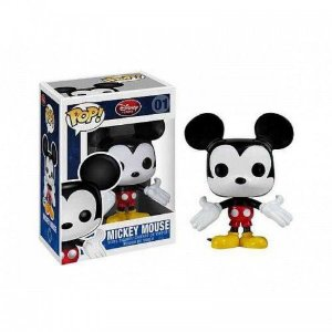 Boneco Disney Mickey Mouse - Funko Pop