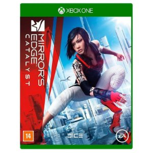 Jogo Mirrors Edge Catalyst -  Xbox One