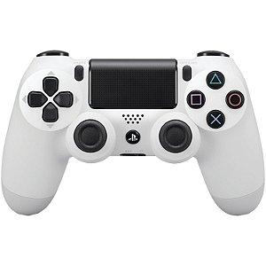 Controle sem Fio para Playstation 4 (PS4) branco - Sony