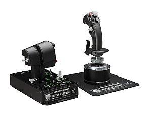 Joystick Thrustmaster Hotas Warthog - PC