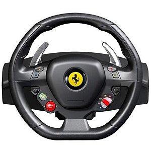 Volante para Thrustmaster Ferrari 458 Itália para PC e Xbox 360