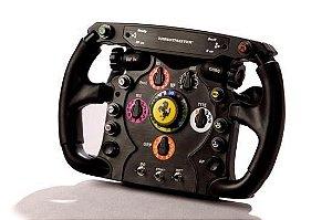 Volante Ferrari F1 Wheel Add-On para T500RS, T300RS e TX Racing Wheel 458 para PC, PS3, PS4, Xbox One - Thrustmaster