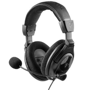 Headset Gamer PX24 para PS4 / Xbox One / PC & Mac / Mobile Gaming / Nintendo Switch - Turtle Beach
