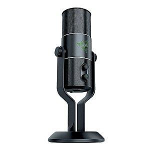 Microfone Razer Seiren Pro Elite