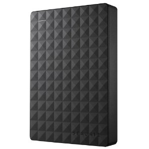 HD Seagate Externo Portátil Expansion USB 3.0 3TB Preto STEA3000400
