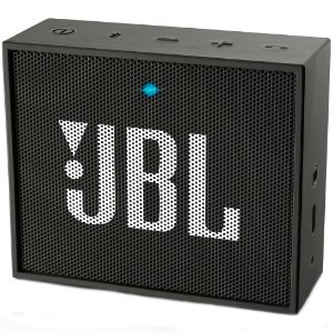 Caixa de Som Bluetooth GO Preto - JBL