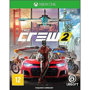 Jogo The Crew 2 - Xbox One - PRÉ VENDA