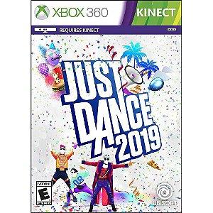 Jogo Just Dance 2019 - Xbox 360