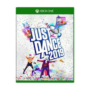 Jogo Just Dance 2019 - Xbox One