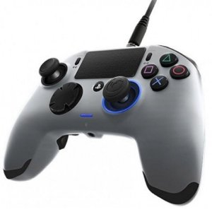 Controle NACON Revolution PRO para Playstation 4 (PS4) e PC Cinza