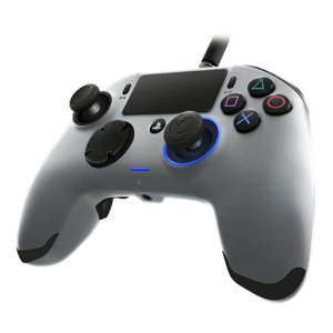 Controle NACON Revolution PRO para Playstation 4 (PS4) e PC Prata