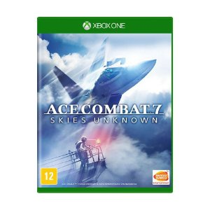 Jogo Ace Combat 7: Skies Unknown - Xbox One
