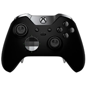 Controle Xbox One Elite Wireless Bluetooth Preto - MIcrosoft