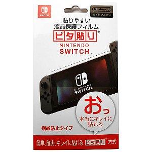 Película Vidro 3mm Nintendo Switch Anti Risco