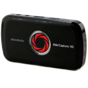 AverMedia Placa de Captura Full HD 1080p LGP Lite GL310 HDMI