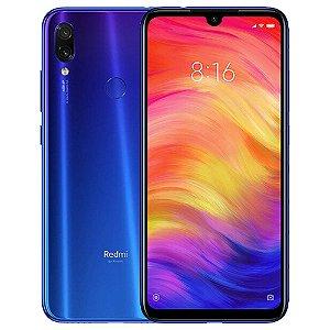 """Smartphone Xiaomi Redmi Note 7 LTE Dual Sim 6.3"""" 64GB/4GB Azul"""