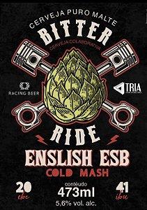 Bitter Ride - ESB