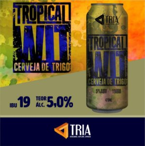 Tropical WIT (Lata de 473ml)