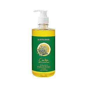 Sabonete Líquido CUCINA Limão Siciliano 500ml Hidramais