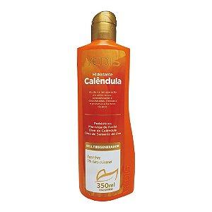 Loção Hidratante CALENDULA 350ml Vedis