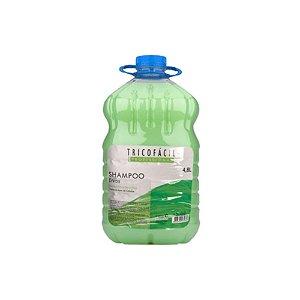 Shampoo ERVAS 4,8 L Tricofácil