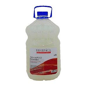 Shampoo Tricofacil Ceramidas 4,8 L