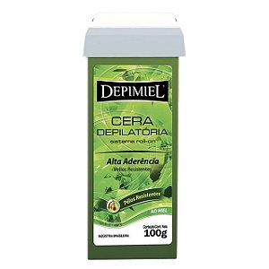 Cera Roll-on Alta Aderência 100g Depimiel