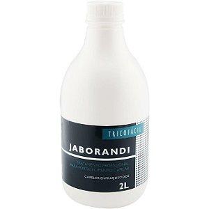 Condicionador Jaborandi sem Sal Profissional 2l TricoFácil