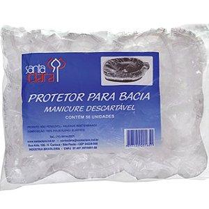 Protetor Para Bacia de Manicure Santa Clara