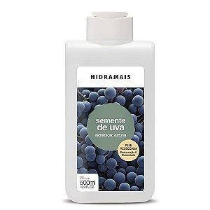 Loção Desodorante Semente de Uva 500ml Hidramais