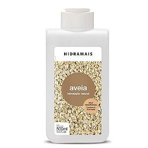 Loção Desodorante Aveia 500ml Hidramais