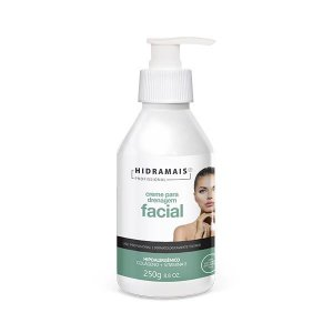 Creme de Drenagem Facial 250ml Hidramais