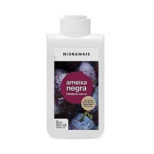 Loção Desodorante Ameixa Negra 500ml Hidramais