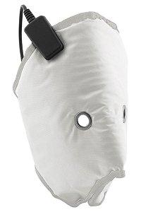 Mascara Termica Facial Termotek - 110V Branco estek