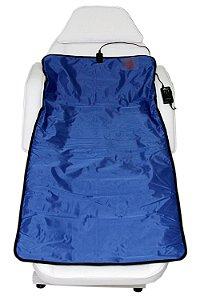 Manta Termica Standard 70x145cm - Azul 110V Estek