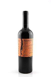 Vinho Tinto Pucon Reserva Cabernet Sauvignon 2018