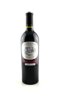 Vinho Tinto La Forge Estate Cabernet Sauvignon DOC 2014