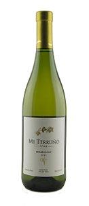 Vinho Branco Mi Terruño Chardonnay 2015