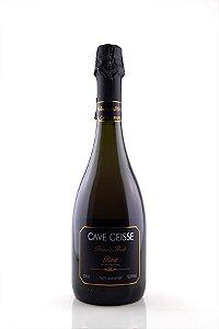 Vinho Branco Espumante Cave Geisse Terroir Rosé Brut 2010